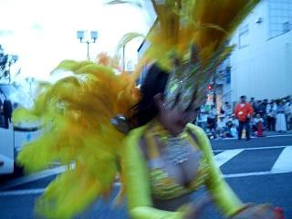 20130601フェスティバル(浅草サンバその2)