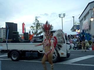 20130601フェスティバル(浅草サンバその3)