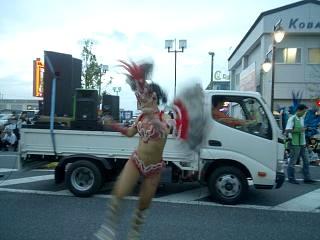 20130601フェスティバル(浅草サンバその4)