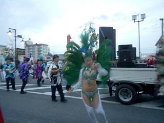 20130601フェスティバル(浅草サンバその5)