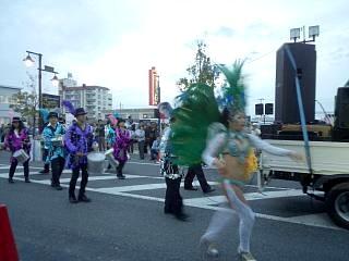 20130601フェスティバル(浅草サンバその6)
