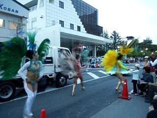 20130601フェスティバル(浅草サンバその7)