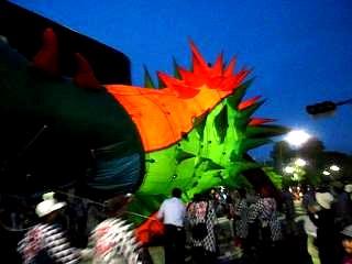 20130601フェスティバル(埼玉龍その4)