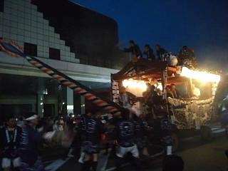 20130601フェスティバル(大牟田蛇山その5)