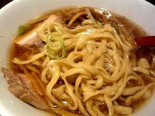 20130519麺や七彩(その4)