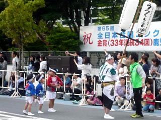 20130601フェスティバル(阿波踊りその4)