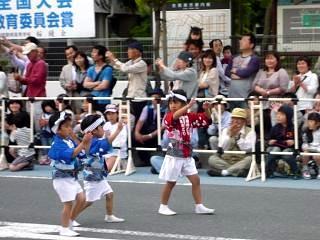 20130601フェスティバル(阿波踊りその7)