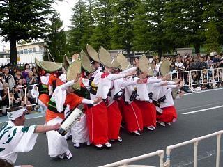 20130601フェスティバル(阿波踊りその8)
