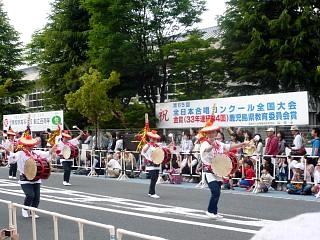 20130601フェスティバル(うねめ太鼓その5)