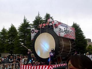 20130601フェスティバル(うねめ太鼓その6)