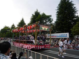 20130601フェスティバル(うねめ太鼓その8)