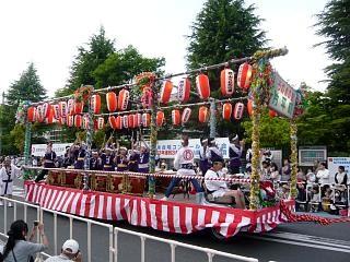 20130601フェスティバル(うねめ太鼓その9)