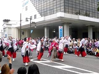20130601フェスティバル(会津よさこいその3)