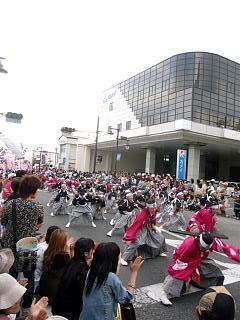 20130601フェスティバル(会津よさこいその4)