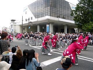 20130601フェスティバル(会津よさこいその6)