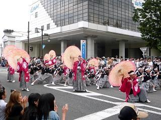 20130601フェスティバル(会津よさこいその9)