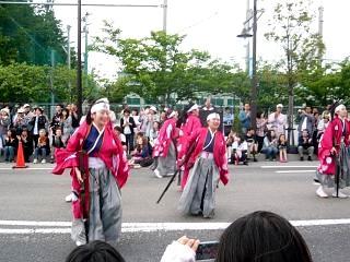 20130601フェスティバル(会津よさこいその10)