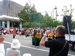 20130601フェスティバル(エイサーその1)