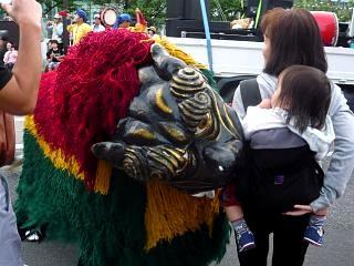 20130601フェスティバル(エイサーその2)