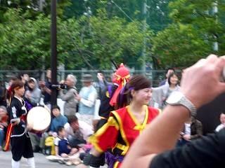 20130601フェスティバル(エイサーその4)