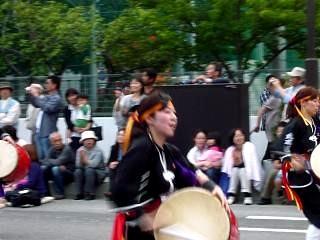 20130601フェスティバル(エイサーその7)