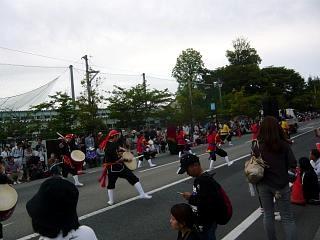 20130601フェスティバル(エイサーその8)