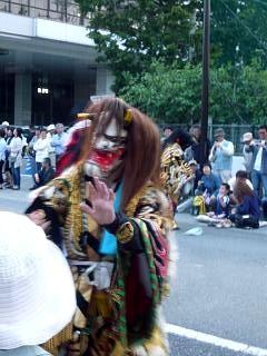 20130601フェスティバル(石見神楽その4)