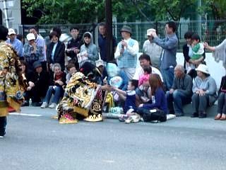 20130601フェスティバル(石見神楽その5)