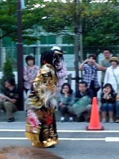 20130601フェスティバル(石見神楽その6)