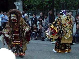 20130601フェスティバル(石見神楽その7)