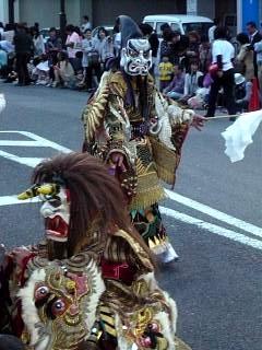 20130601フェスティバル(石見神楽その9)