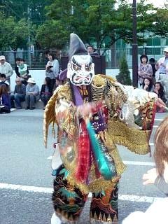 20130601フェスティバル(石見神楽その10)