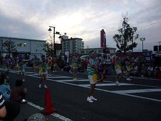 20130601フェスティバル(花笠その1)