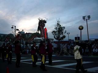 20130601フェスティバル(竜踊りその3)