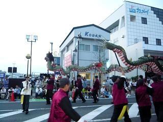 20130601フェスティバル(竜踊りその4)