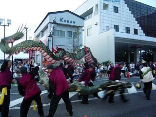 20130601フェスティバル(竜踊りその7)