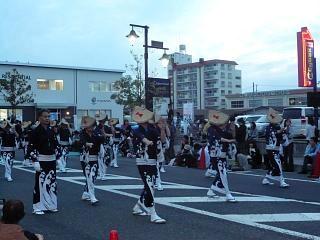 20130601フェスティバル(佐渡おけさその1)
