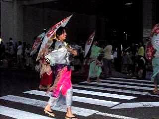 20130601フェスティバル(下駄踊りその1)