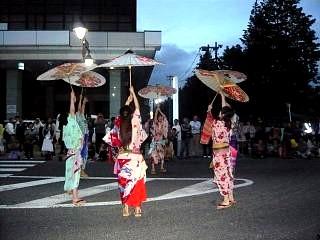 20130601フェスティバル(下駄踊りその3)