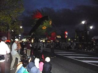 20130601フェスティバル(埼玉龍その1)