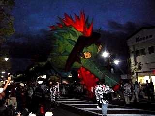 20130601フェスティバル(埼玉龍その2)