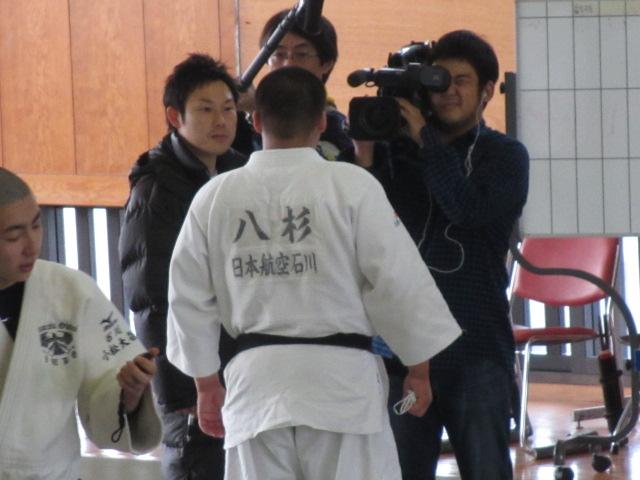 高校柔道大会 航空 002