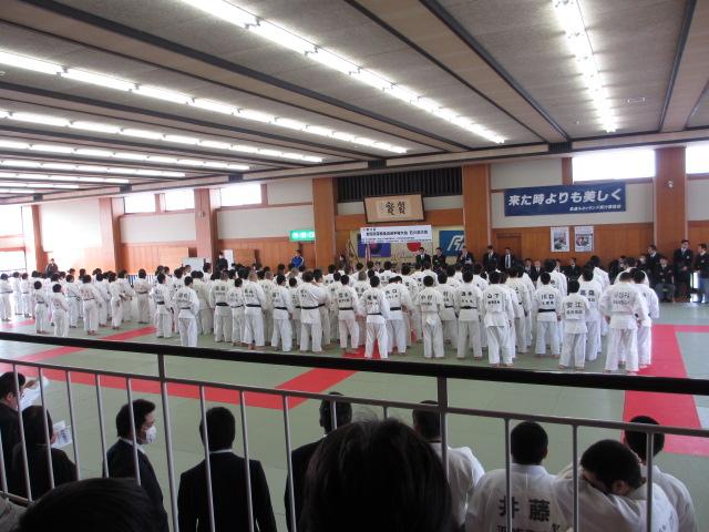 高校柔道大会 航空 004