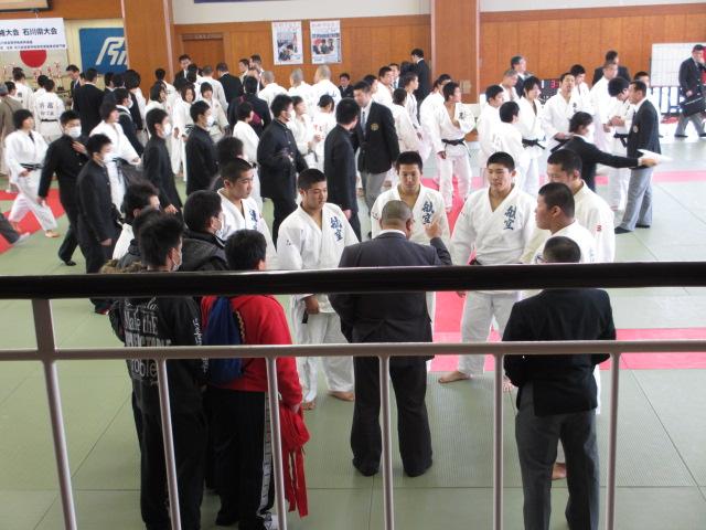 高校柔道大会 航空 006