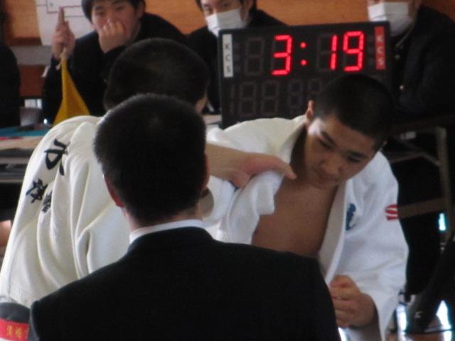 高校柔道大会 航空 062