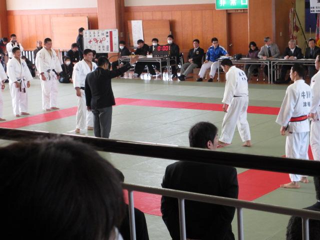 高校柔道大会 航空 080