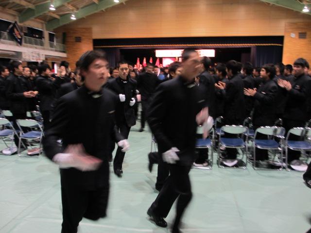 2012.2.11  日本航空学園能登空港キャンパス 卒業式 024