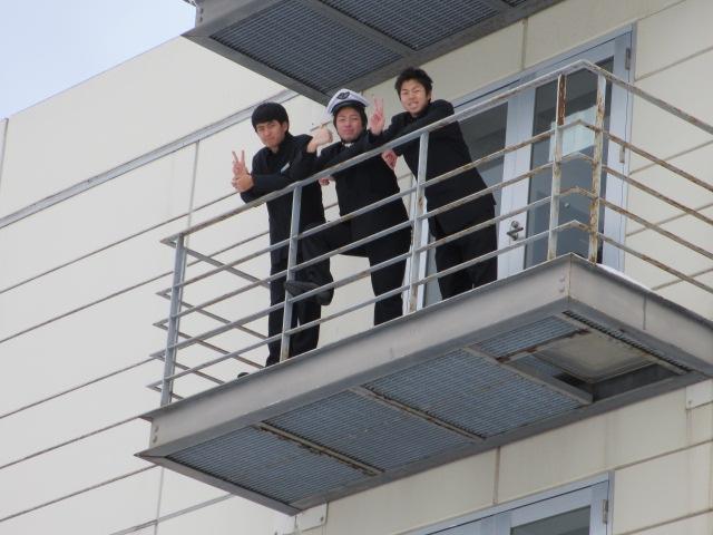 2012.2.11  日本航空学園能登空港キャンパス 卒業式 027