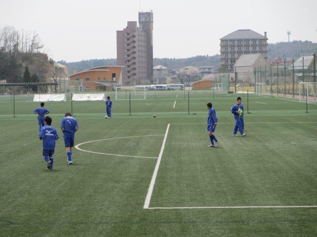 2012 プリンスリーグ北信越  航空vs新潟西 004