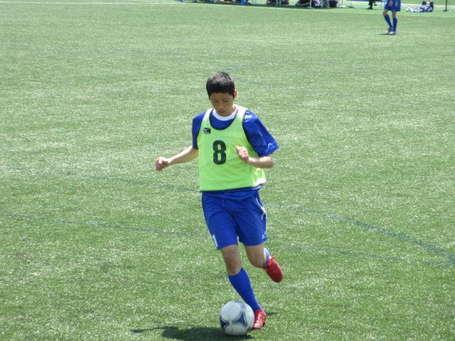 2012 プリンスリーグ北信越  航空vs北陸 020